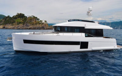 Sundeck 550 – The First