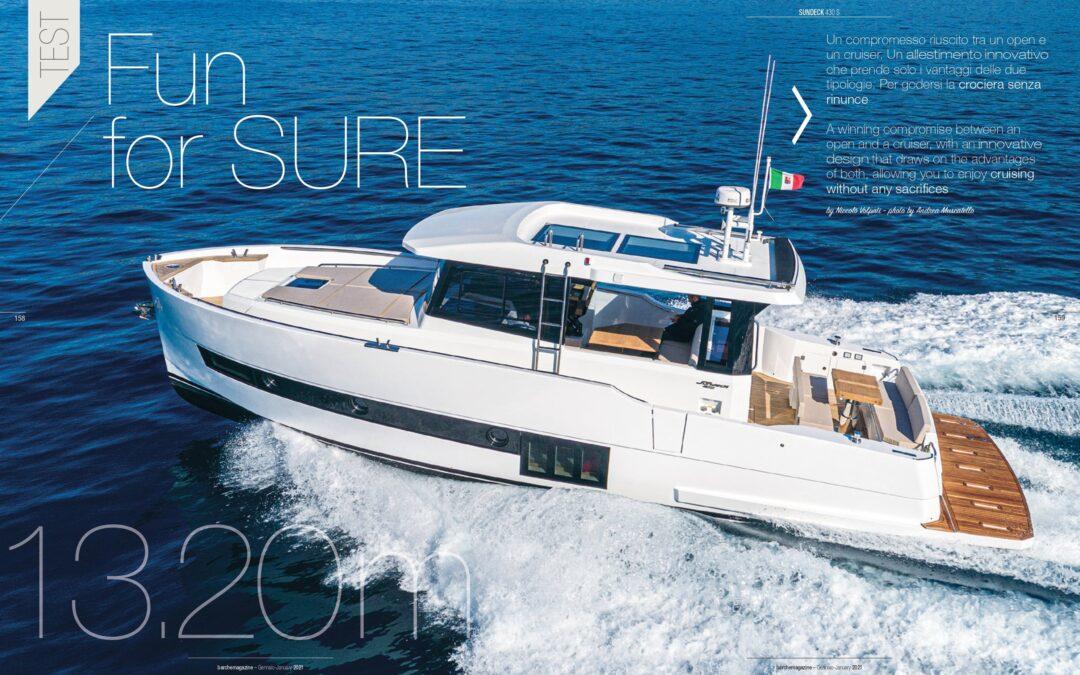 Barche – 01.2021